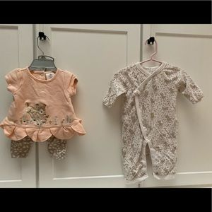 Disney Baby-Bambi outfits